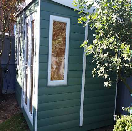 garden rooms offices - Garden Sheds Essex